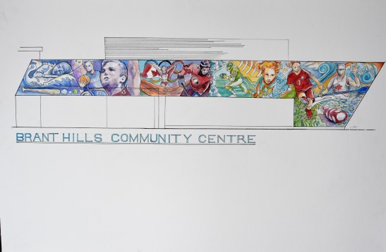 brant-hills-community-centre